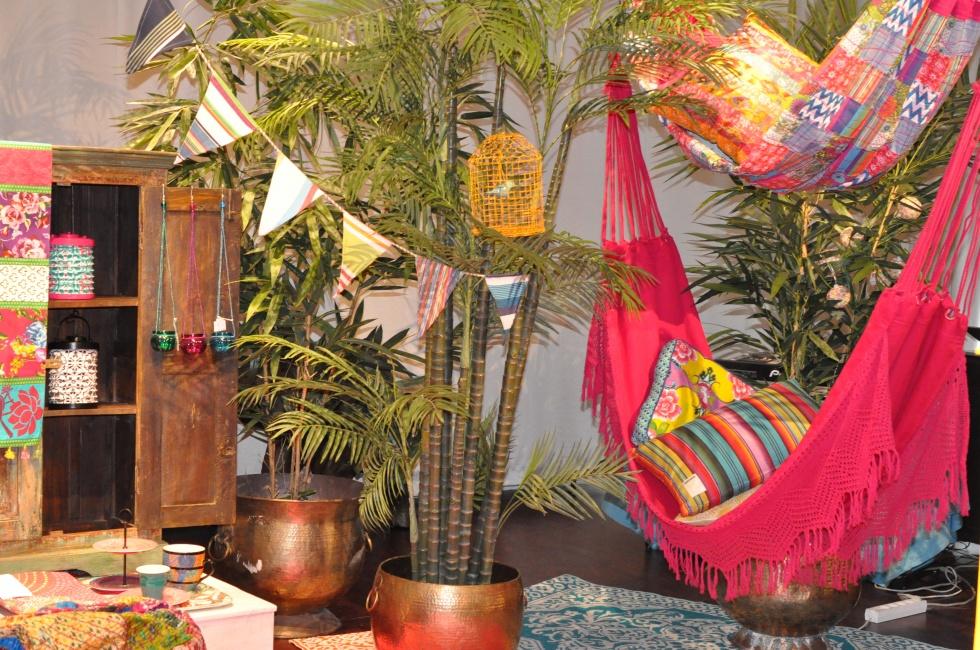 Indiska Sommar 2014 - Interiör