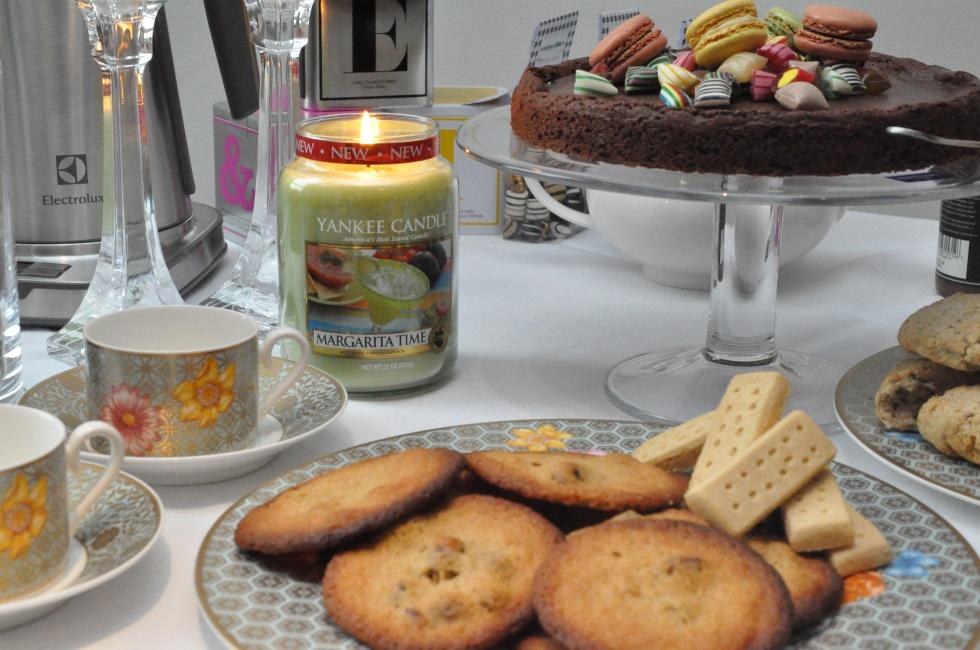 yankee candle margarita time