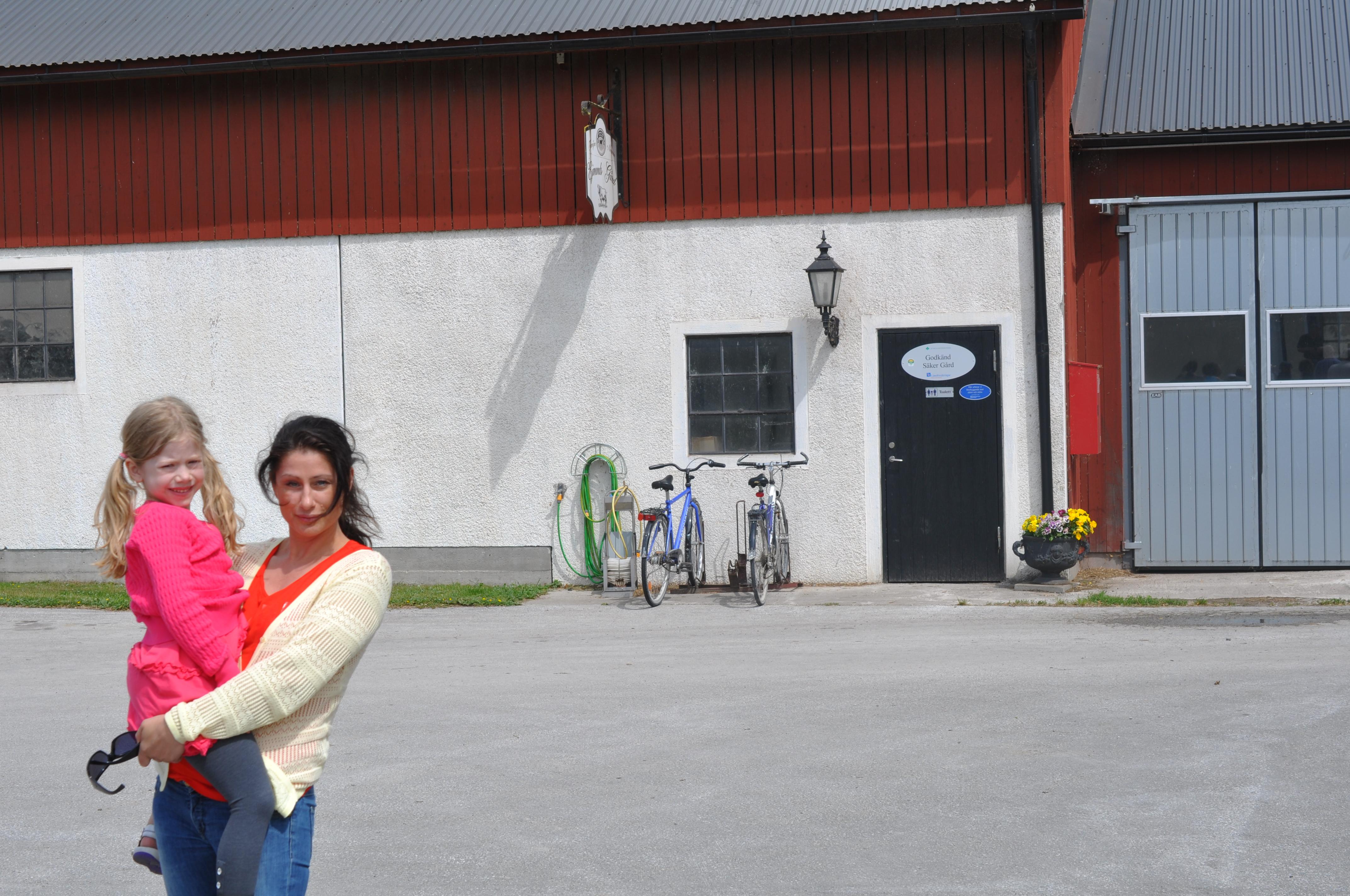 EJMUNDS gård