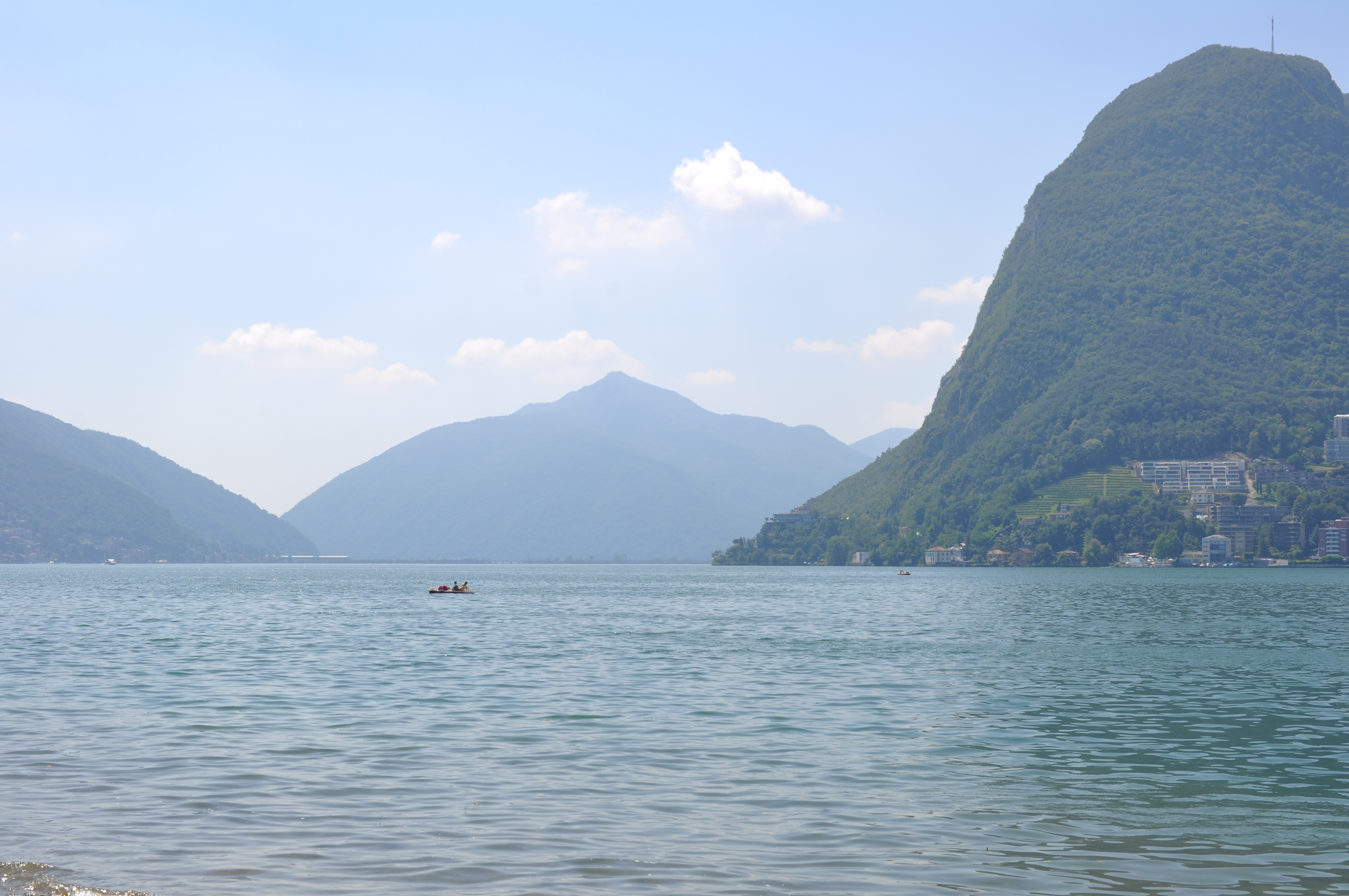 Lugano tessin ticino