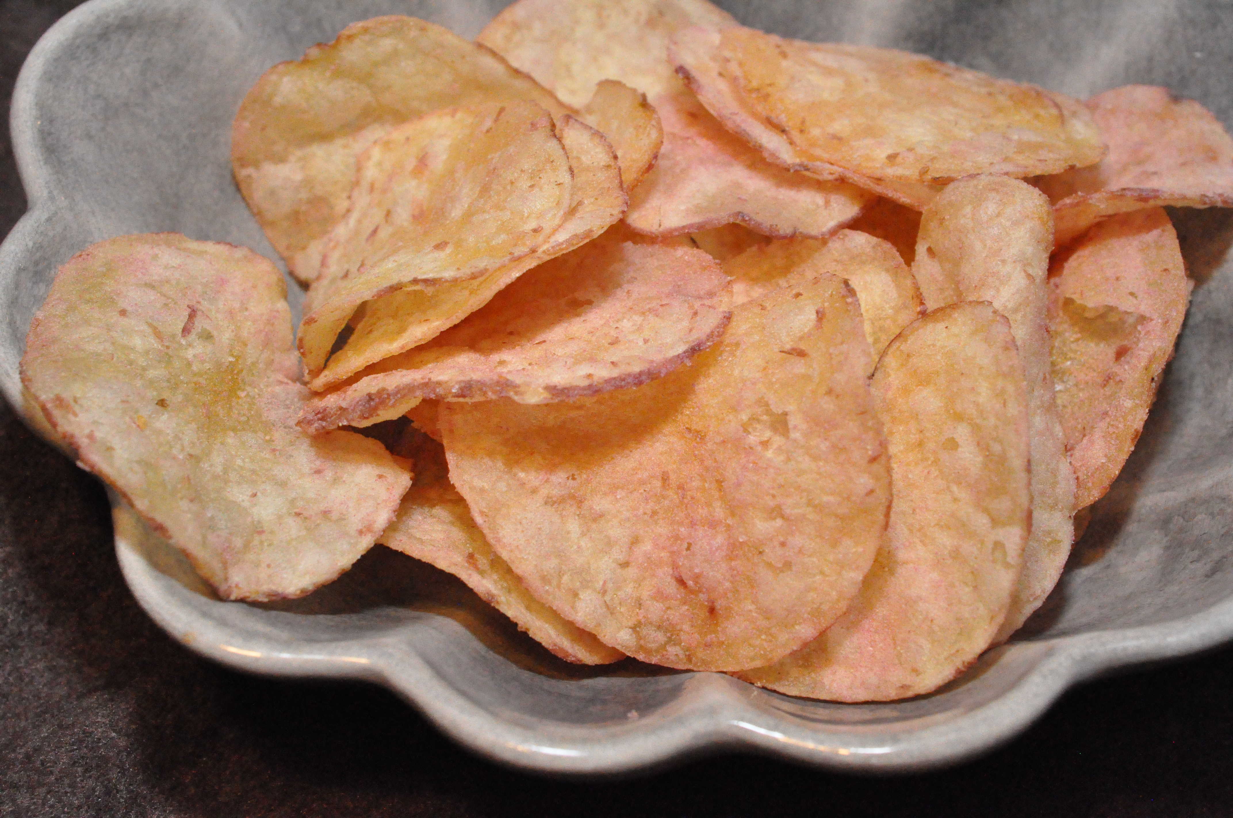 KETTLE CHIPS LIMITED edition