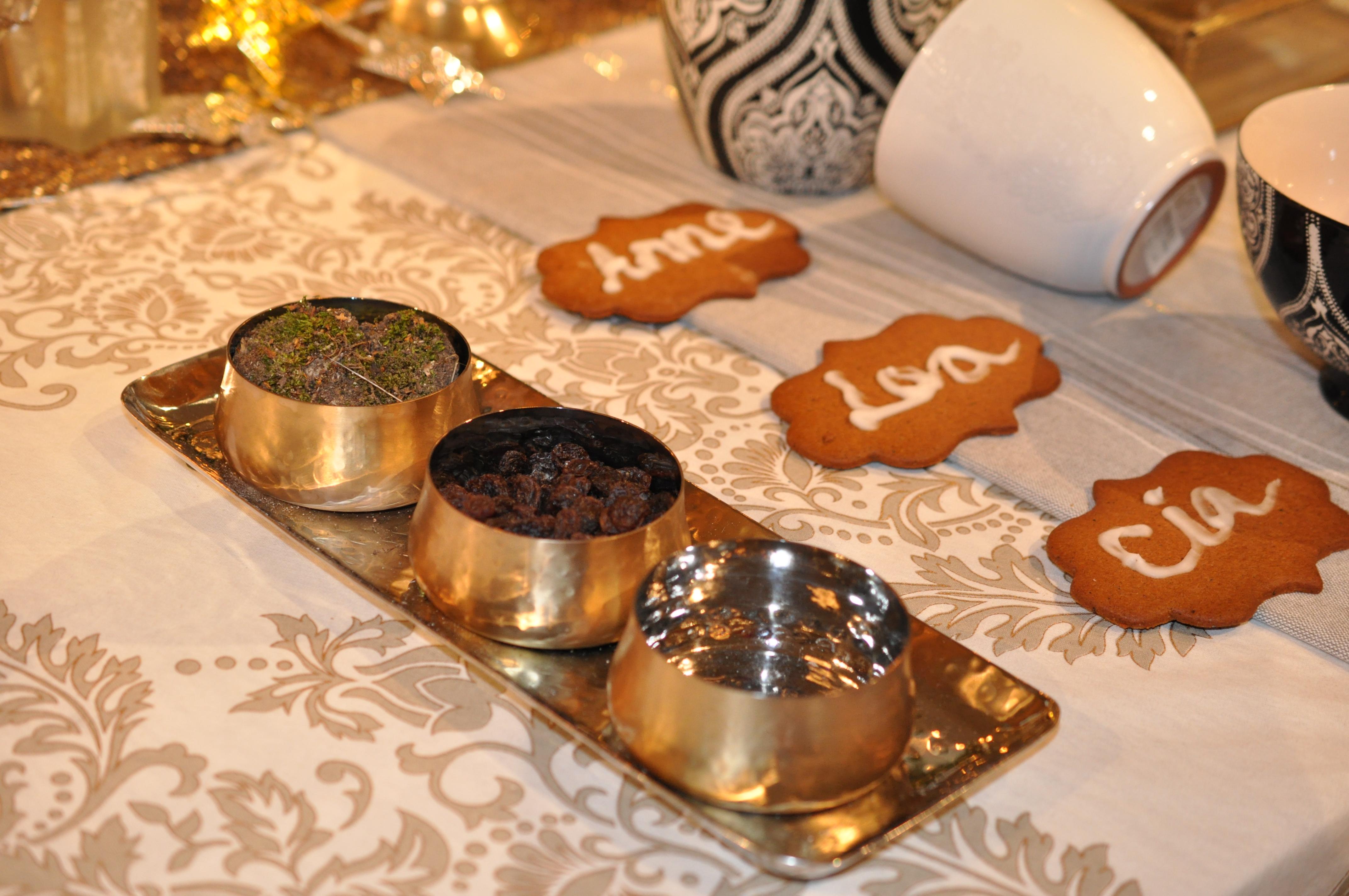 Indiska höst vinter jul