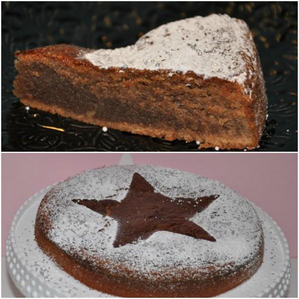 Glögg- och chokladkladdkaka5ba2d9606ee65738de111