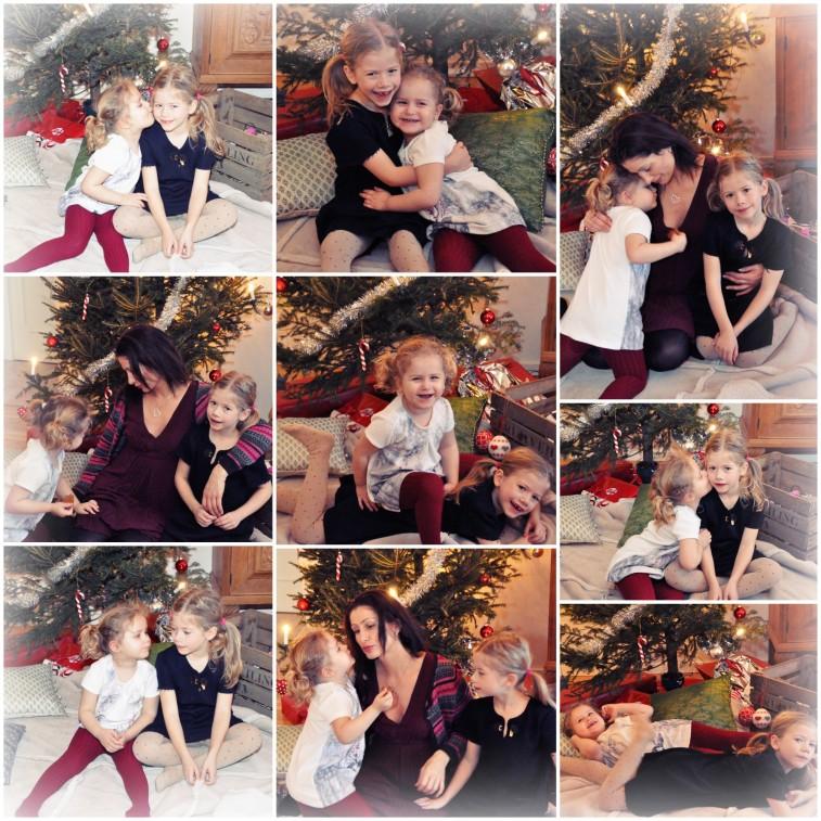 Julen 2014 barnen