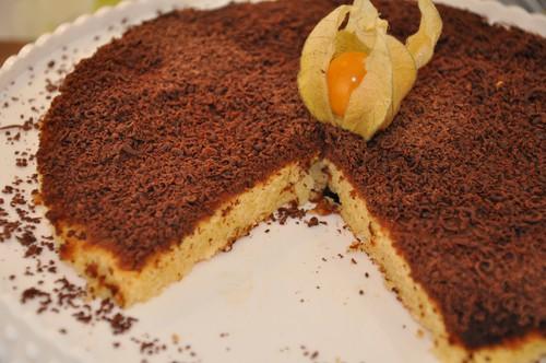 påsktårta glutenfri kaka