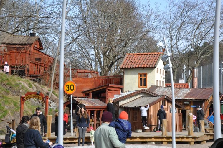 Anders Franzéns park