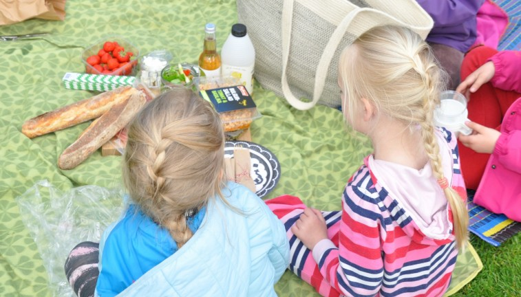 picknick rydbergs bulgursallad