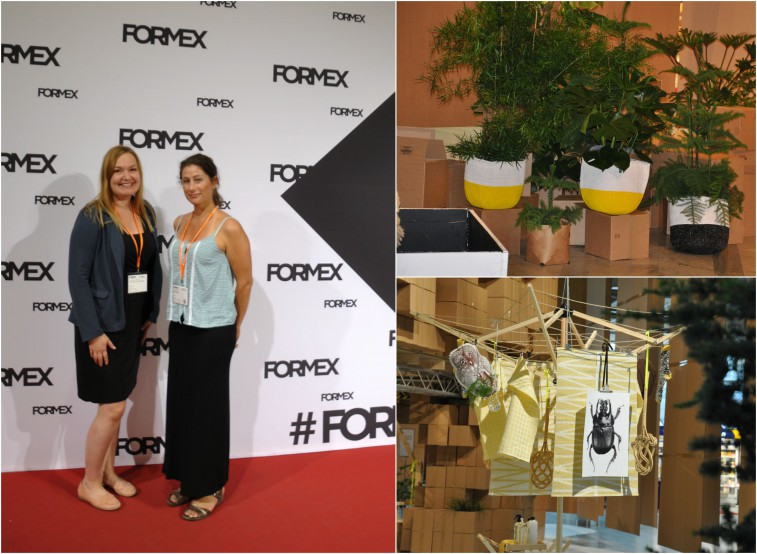Formex trender
