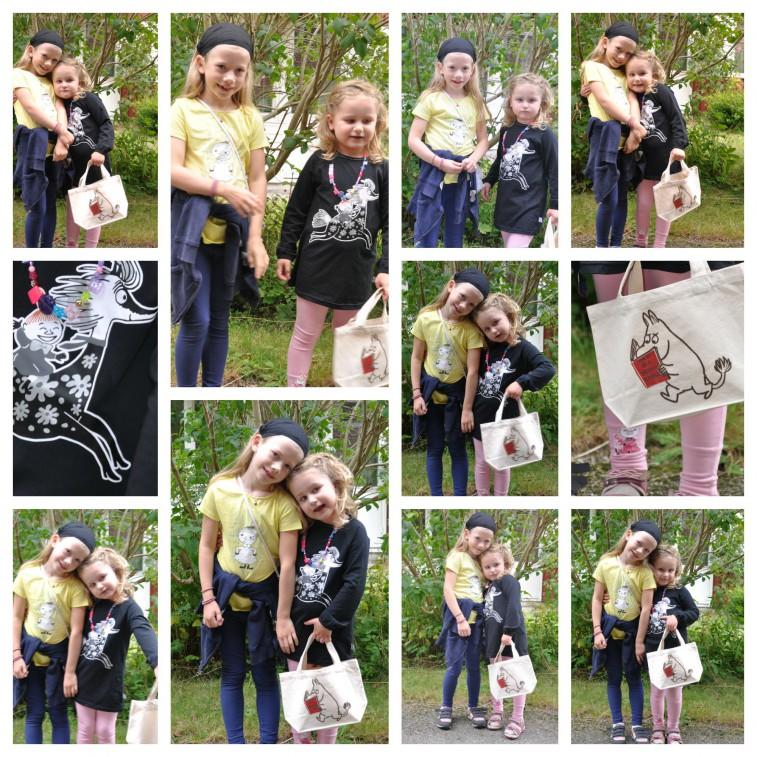 Annie och Magda