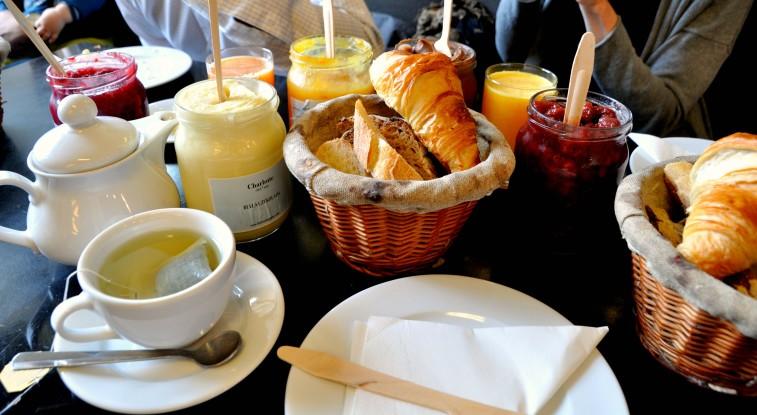 Charlotte breakfast