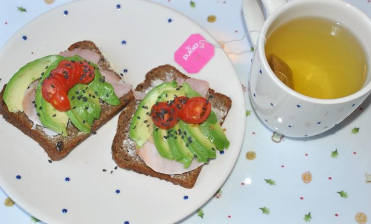 Frukost breakfast