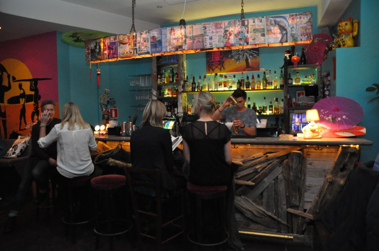 surfers restaurant restaurang stockholm