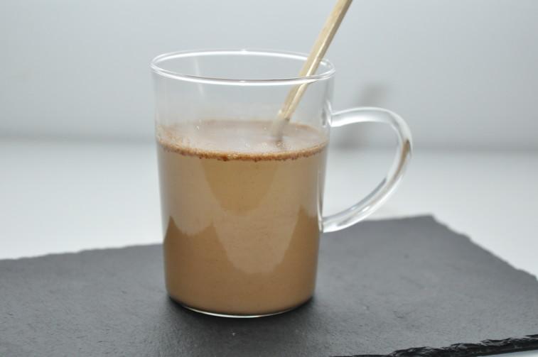 Bulletproof coffee ghee coconut oil kokosolja