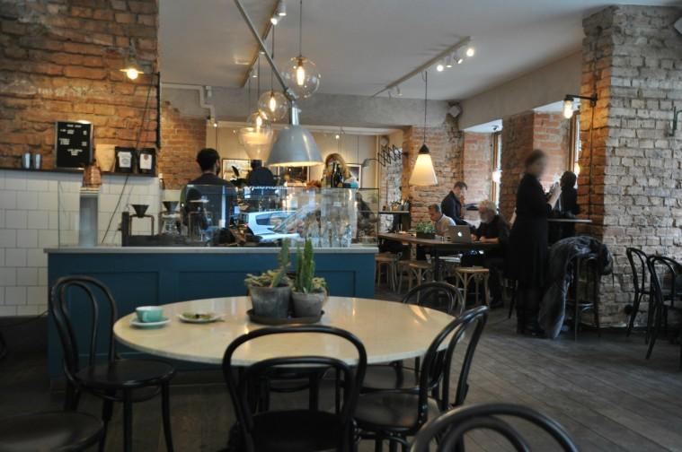 Cafe pascal
