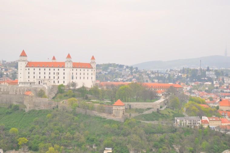 Castle Bratislava