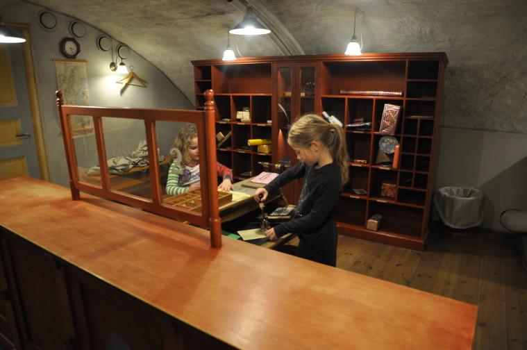 Postmuseet