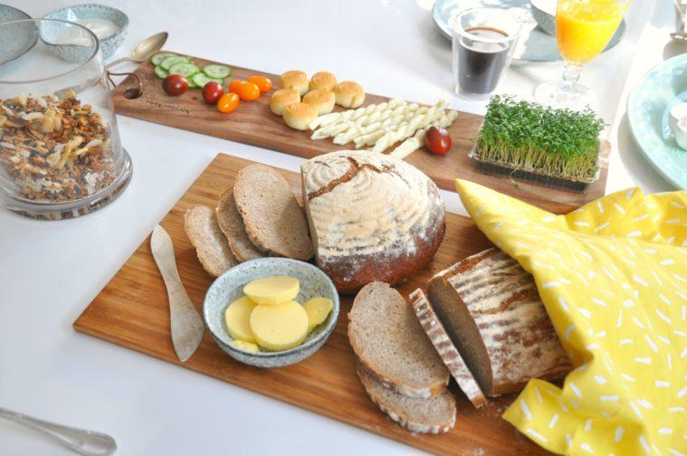 Surdegsbröd kronjäst bagarlandslaget ost slovakien