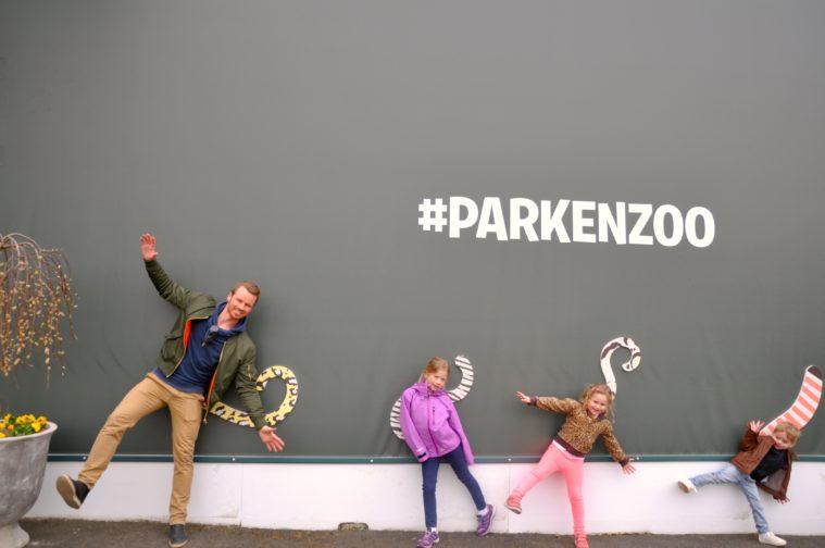 Parken zoo eskilstuna med barn