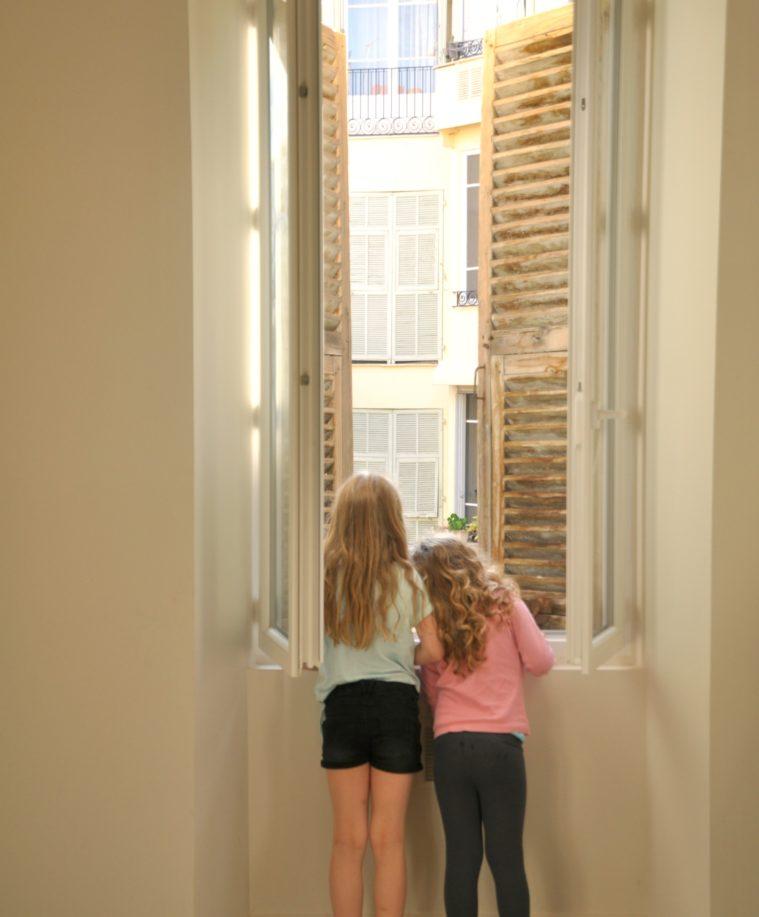 Nice med barn Frankrike hyra lägenhet