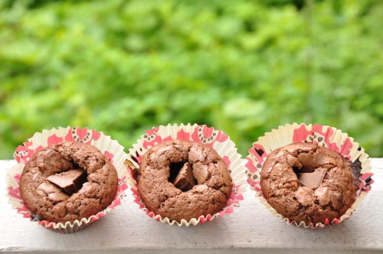 Tobleronemuffins