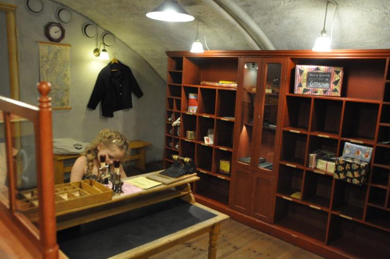 Postmuseum