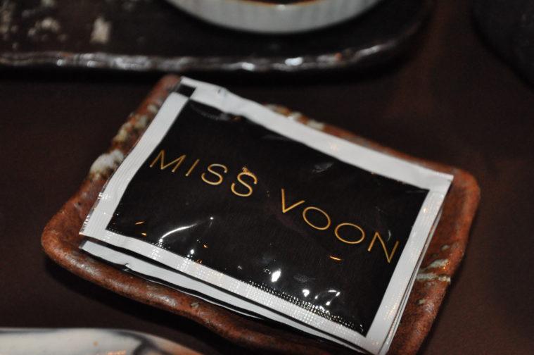 Miss Voon
