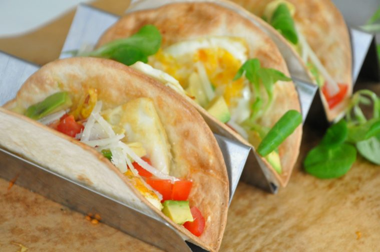 Tacos till frukost 2