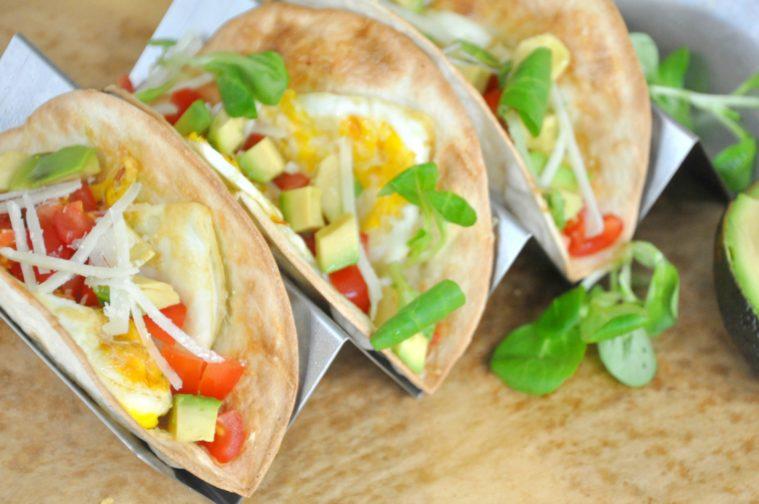 Tacos till frukost 3