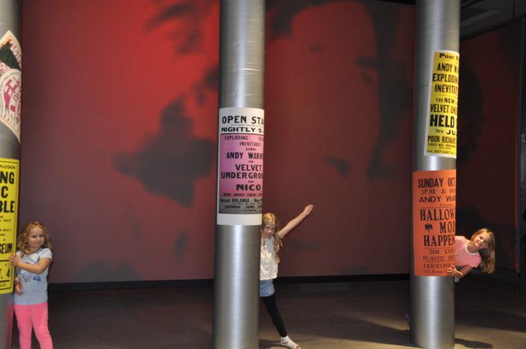 Artipelag Andy Warhol