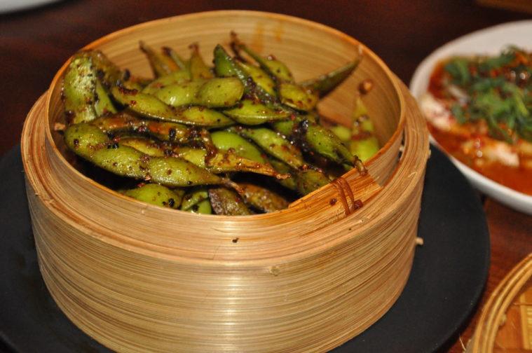 Restaurang Ling long asiatiskt stockholm