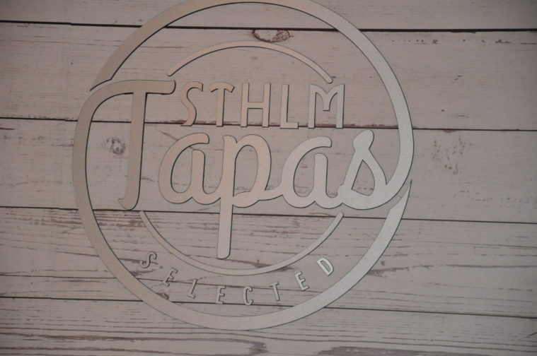 Sthlm tapas selected