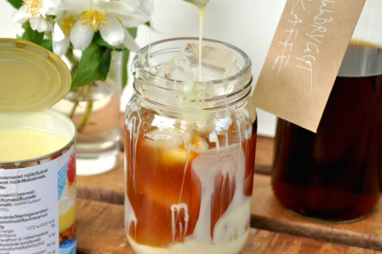 cold-brew-iced-coffee vietnamesiskt iskaffe vietnamese iced coffee