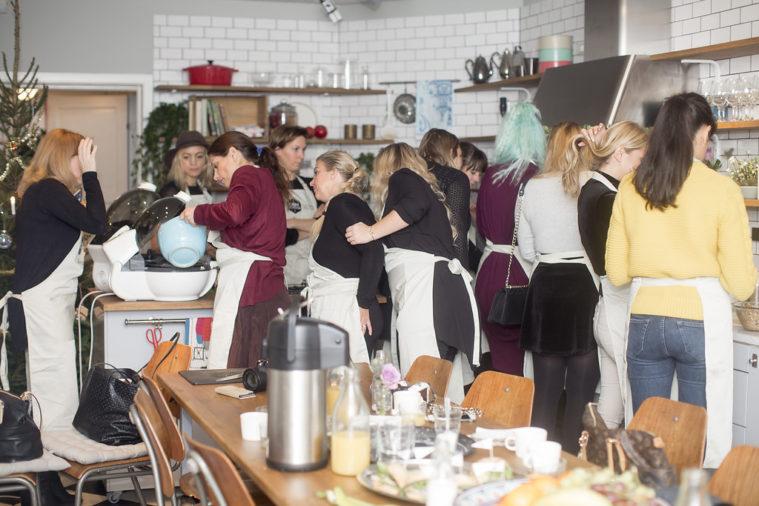 ActiFry OBH Nordica Årets Julklapp hälsa granola fettsnål