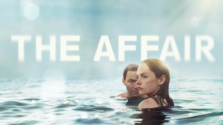 The Affair serie HBO