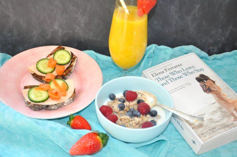 Frukost trender Risenta