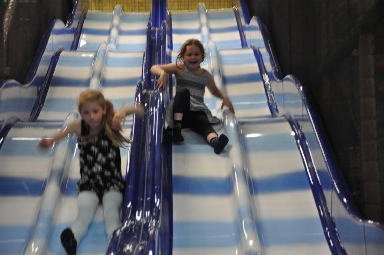 Exploria stockholm tips för barn