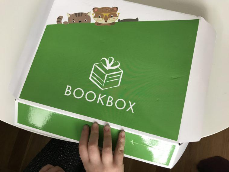 BookBox Kids Bonniers Jo Nesbo
